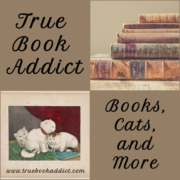 grab button for True Book Addict