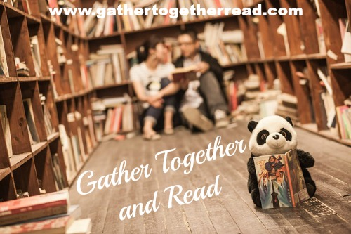grab button for Gather Together and Read